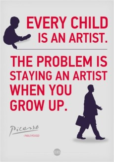 Every-child-is-an-artist