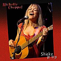 SHAKE IT UP, Beautiful Thing Records, 2011